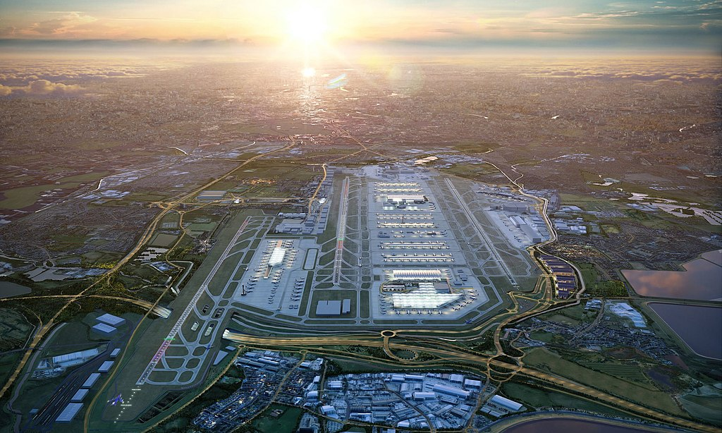 Heathrow Expansion – why it's needed