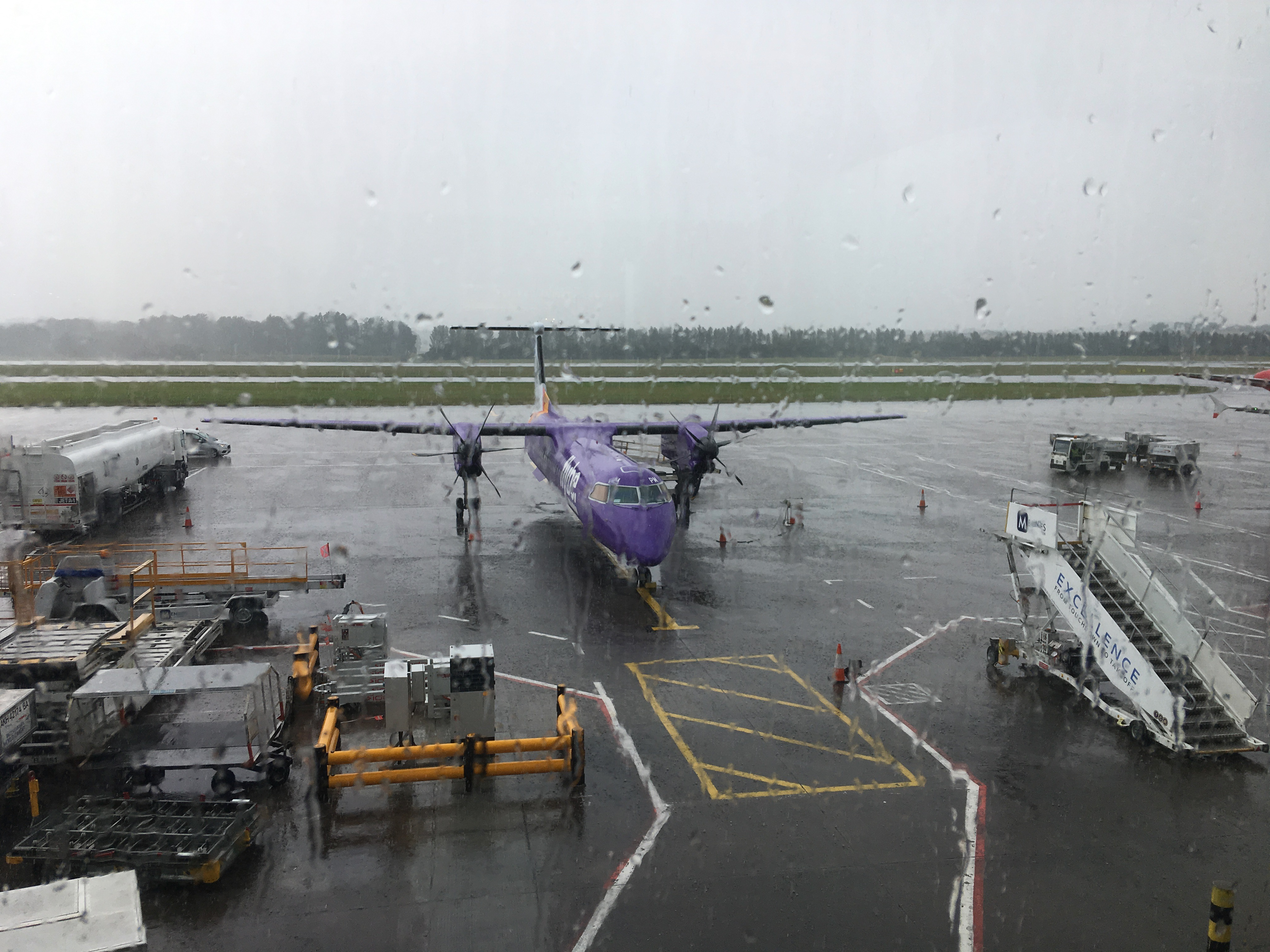 Flybe – A Honest Review